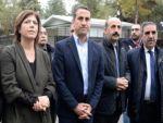 HDP'li Yıldırım: Ortada belge var mı? Var