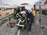 Nizip'te kaza: 5 ölü, 3 yaralı