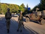 Nusaybin'de 4 kırsal mahalledeki sokağa çıkma yasağı sona erdi