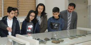 Diyarbakır'da Zooloji Müzesi açıldı