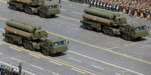 Türkiye, Rusya'dan 2.5 milyar dolara 4 adet S-400 satın aldı