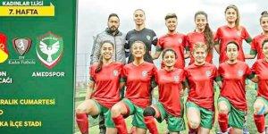 Kadınlar, Trabzon Deplasmanında