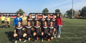 Amedspor kadın futbol takımı 1. lige ayak uyduramıyor