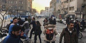 İran'daki gösterilerde ölenlerin sayısı 20'ye ulaştı