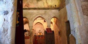 Mardin'deki Sümela Manastırı' keşfedilmeyi bekliyor