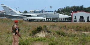 Rusya, 'Hmeymim üssüne saldırı' haberlerini yalanladı