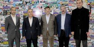 AK Partili Bal: Sur, açık hava müzesi olacak