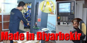 Made in Diyarbekir