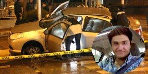 Polisin vurduğu liselinin organları bağışlandı