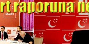 SP'nin Kürt raporuna ne oldu?