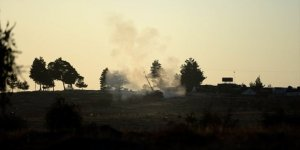 Afrin'de kim nerede duruyor?