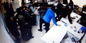 DEDAŞ binasına saldırı