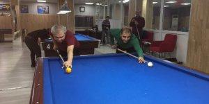Bilardo tutkunları Diyarbakır'da yarışacak