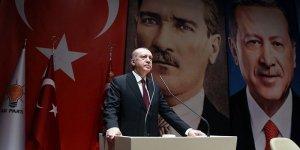 Erdoğan: Bu PYD/YPG dinsiz, kitapsız, Allahsız...