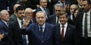 Erdoğan: ÖSO, Kuva-yi Milliye gibidir