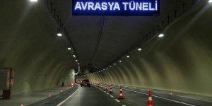 Avrasya Tüneli geçişlerinde KDV indirimi