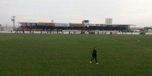 Amedspor-Tuzlaspor maçı az sonra başlayacak