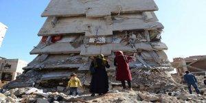 Cizre'de 'Riskli Alan' Ve Yıkım Kararına Danıştay'dan Onay
