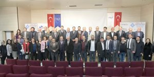 """Tekstilcilere """"Mardin'e yatırım"""" çağrısı"""