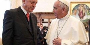 Erdoğan: 14 kilise ve sigagogu onardık