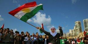 'Kerkük'te Kürdistan bayrağını indirenlere soruşturma'