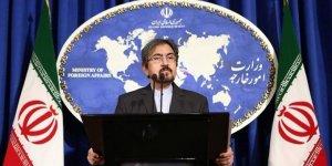 İran'dan çağrı: Afrin Harekatı'na son verin