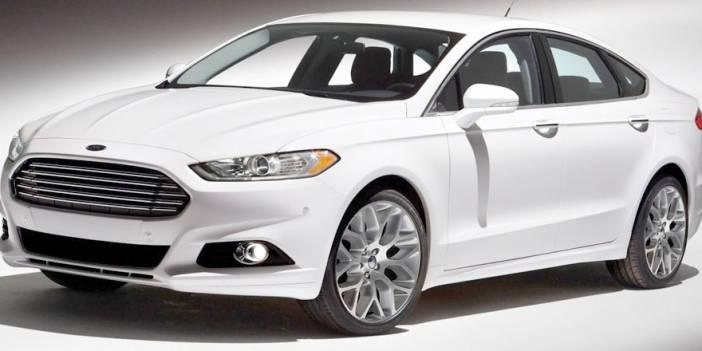 Satılık Ford ve Seat marka otomobiller icradan