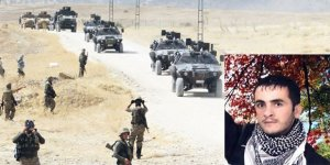 Lice'de öldürülen Taşkın'a tazminat reddi
