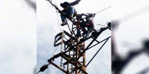 Mardin'de çiftçilerin elektriği kesilmeye başlandı