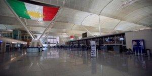 Bağdat'tan, IKBY'deki uçuşlara izin