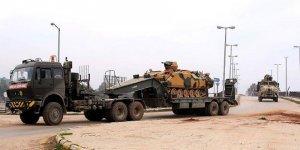 TSK, İdlib'e ateşkes gözlem noktası kuracak