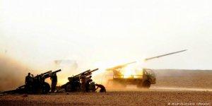 Suriye'de yüzlerce Rus'un öldüğü iddiası