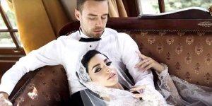 Murat'tan sonra Merve de kendine sevgili yaptı
