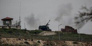 SANA: Türkiye, Afrin'de zehirli gaz kullandı