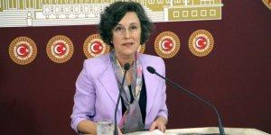 HDP'li Kerestecioğlu: İstismara karşı seferberlik ilan edilmeli