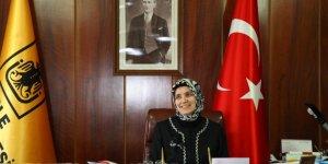 D.Ü Eski Rektörü  Prof Dr. Ayşegül Jale Saraç'a tahliye