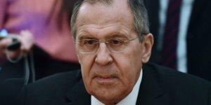 Lavrov: ABD'nin Kürtleri Suriye'den ayırma eylemi Suriye'deki çözüme katkısı yok