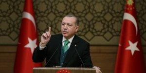Erdoğan: Yeni bir stratejiyle harekatı sürdüreceğiz