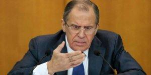 Rus Dışişleri: Moskova'nın Şam'a karşı güç kullanma tehditleri nedeniyle endişeliyiz