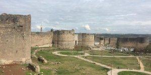 Diyarbakır surlarında restorasyon yapılamıyor