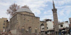'Baharda Dört Ayaklı Minare ziyarete açılacak'