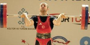 Avrupa şampiyonu halterci Şırnak'ta yeni şampiyonlar yetiştiriyor