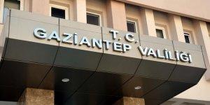 Gaziantep'te açık alan etkinlikleri yasağı uzatıldı