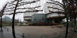 Rusya, AİHM ile işbirliğini sonlandırabilir