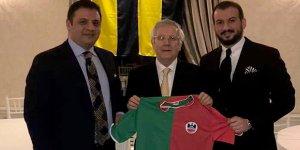 Diyar'dan 'Yıldırım' destek