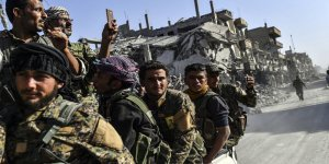 DSG, Afrin'e gidiyor