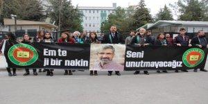 Diyarbakır Barosu: Elçi cinayetine ilişkin çalışmalarımız var