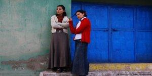 Türkiye-Almanya Film Festivali başladı