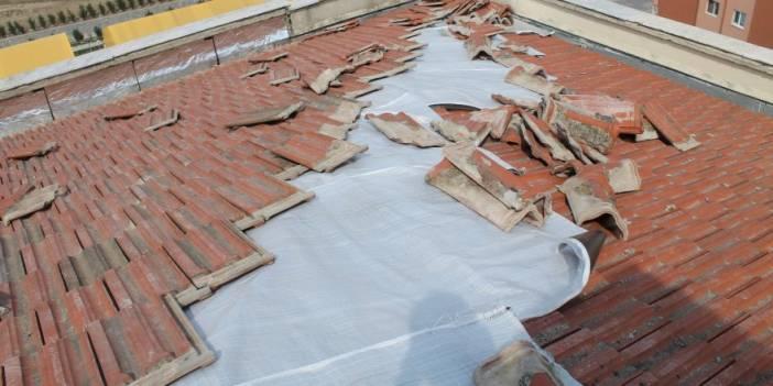 Bina onarım yaptırılacaktır