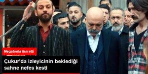 Çukur'da Vartolu, Babası İdris Koçovalı'ya Meydan Okudu